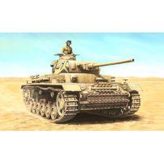 Panzer Iii Ausf.J/K/L/M/N 1/56