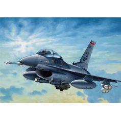 F-16 C/D 1/72