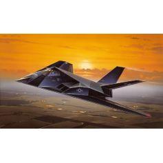 F 117 A Stealth 1/72