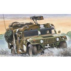 Desert Patrol 1/35