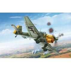 Ju 87 B2 Stuka 1/48