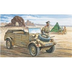 Kubelwagen 1/35