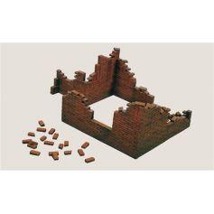 Murs En Briques 1/35