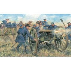 Artillerie De L'union 1/72