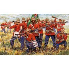 Infanterie Britannique 1/72