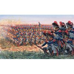 Grenadiers Francais 1/72