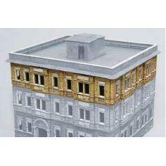 Extension Maison De Berlin 1/72