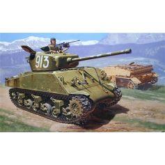 M4a2 Sherman 76mm Wet 1/35