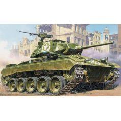 M24 Chaffee 1/35