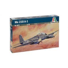 Messerschmitt Me 210a-1 1/72