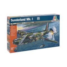 Sunderland Mk.I 1/72