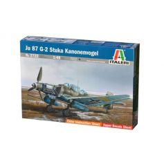 Junkers Ju87g-2 Stuka 1/48