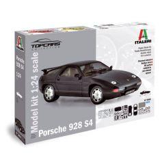 Porsche 928 S4 1/24