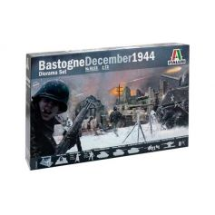 Bataille De Bastogne 1/72