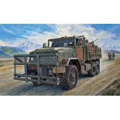 Italeri 6513 - M923 (Hillbilly Gun Truck) 1/35