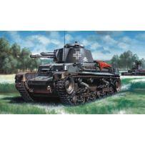 Special Armour 100-T35006 - Panzer Pz. Kpfw 35(t) 1/35