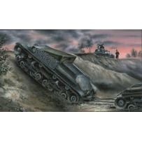 Special Armour 100-T35011 - Morserzugmittel 35(t) 1/35