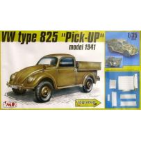 SPECIAL ARMOUR 35025 VW TYPE 825 PICK UP 1/35