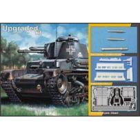 SPECIAL ARMOUR 35024 PZ. 35(T) UPGRADE EXTERIOR 1/35