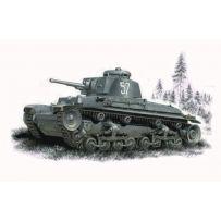 SPECIAL ARMOUR 35026 SKODA T-11 BULGARIAN TANK 1/35
