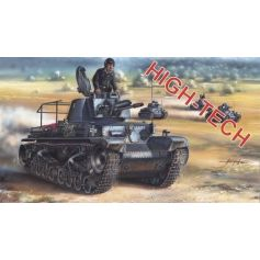 Pz.Bef 35(t) Upgrade Exterior 1/35
