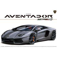 Lamborghini Aventador Lp700-4 1/24