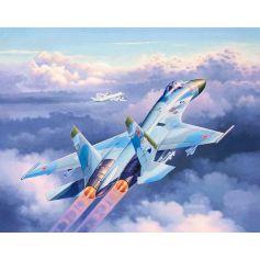 Su-27 Flanker 1/144