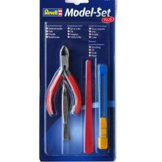 Model Set Plus Kit Accessoires