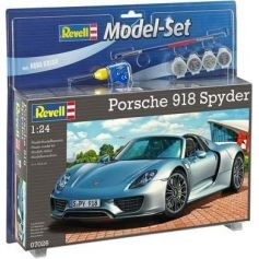 Porsche 918 Spyder1/24