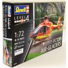 Ec 135 Air Glaciers 1/72