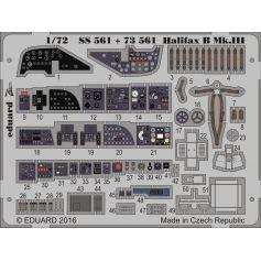 Halifax B Mk.Iii 1/72
