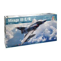 Mirage III E/R 1/32