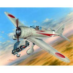 Nakajima Ki-27kó 1/32