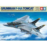 TAMIYA 61114 F-14A TOMCAT 1/48