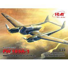 Fw 189a-1 1/72