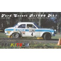 Ford Escort RS1600 RAC 1972 1/24