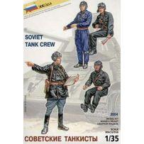 Tankistes Sovietiques 1/35