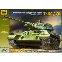 T-34/76 1/35
