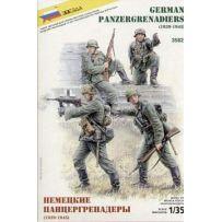 Panzergrenadiers 1/35