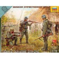 Infanterie Allemande 1941 1/72