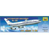 Illiouchine Il-86 1/144