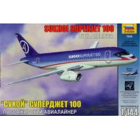 Sukhoï Superjet 100 1/144