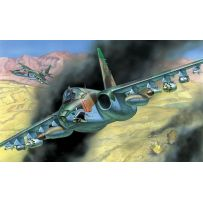 Sukhoï Su-25 1/72
