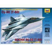 Sukhoï T-50 1/72