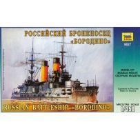 Croiseur Borodino 1/350