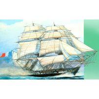 Fregate Française Acheron 1/200