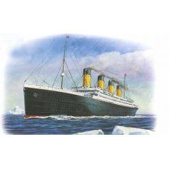 Titanic 1/700