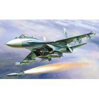 Sukhoï Su-27sm 1/72