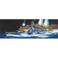 Croiseur Scharnhorst 1943 1/350