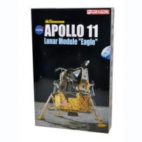 Module Lunaire Eagle Apollo 11 1/48